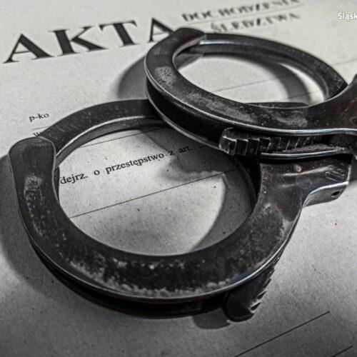 Tymczasowy areszt za znęcanie się nad żoną