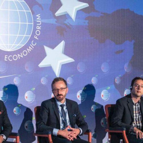 Zabrze zaprezentowało się podczas XXX Forum Ekonomicznego