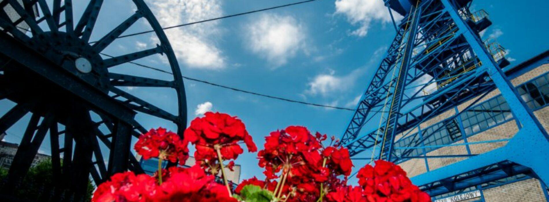 Już w najbliższą sobotę – Industriada 2021. Święto szlaku zabytków techniki