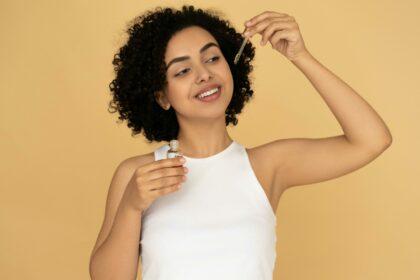 Czy warto stosować olejek do włosów?