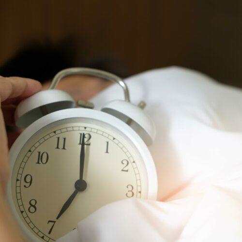 Trzy sposoby na poranne wstawanie