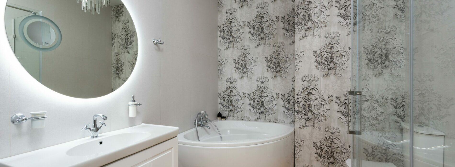 Wiele aranżacji dla małej łazienki. Znajdź niezawodne pomysły do małych łazienek